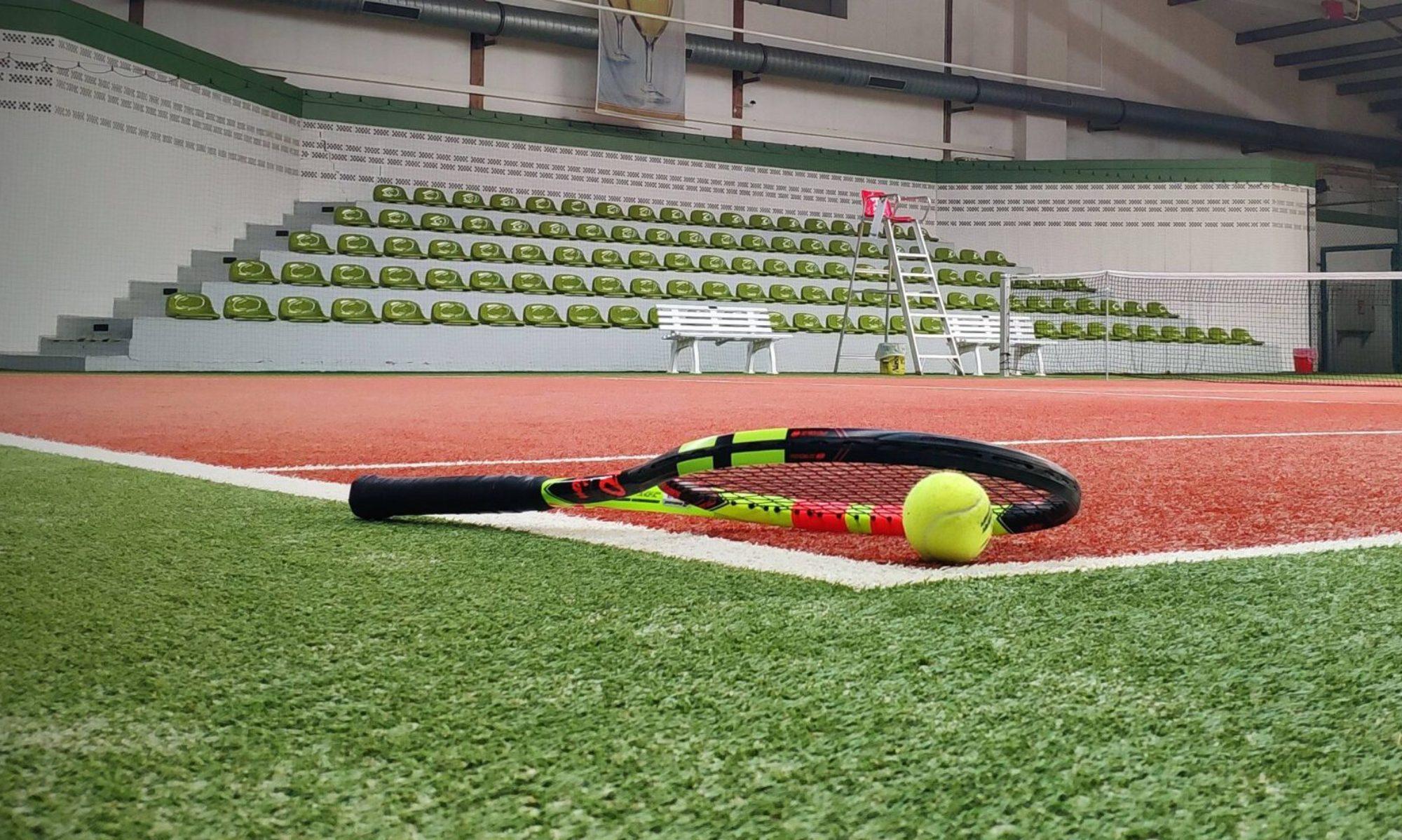 Tennis Abt. Sangerhauser Weg